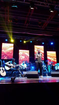#VisulMeuEste sa fac #InconjurulLumii cu trupa VUNK ! My Town, Concert, Concerts