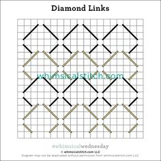 #whimsicalwednesday blog — whimsicalstitch.com Needlepoint Stitches, Embroidery Stitches, Needlework, Blackwork Patterns, Machine Embroidery Projects, Beaded Crafts, Plastic Canvas Patterns, Squirrel, Whimsical