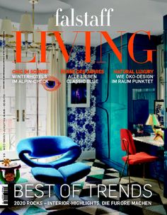 Pressespiegel - Steininger Innovation, Trends, Gaming Chair, Designer, House, Furniture, Home Decor, Mirrors, Things To Do