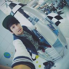 Julien Bam | Fly me to the Moon