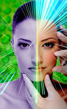 RAYO LÁSER: PARA VERSE MEJOR  En la larga fila de terapias para lucir como una modelo de revista, el haz luminoso protagoniza las opciones. Con mejoras casi a diario y todavía a costos elevados, esta tecnología modifica el cuerpo humano. Por Verónica Pérez Peña - El Universal http://www.eluniversal.com/aniversario/103/