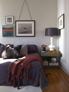 bedroom decor, bedroom inspiration, bedroom decor ideas, dark bedroom, neutral bedroom
