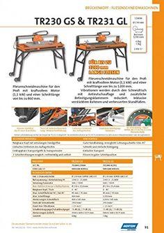 Fantastisch Kaufmann Fliesenschneider Topline 630 Standard | Fliesenschneider  BH58