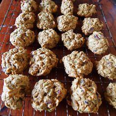 Gluten Free Oatmeal Cookies | Mama's Style