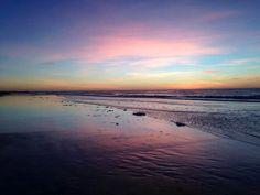 Denmark - sunset <3