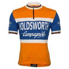 Holdsworth Short Sleeve Merino Jersey Made By Soigneur NZ  808b0c2f4