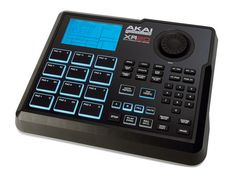Akai XR20... Awesome drum machine