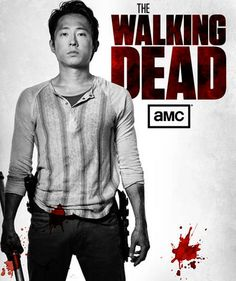 Glenn Rhee Season 3 - from amctv.com