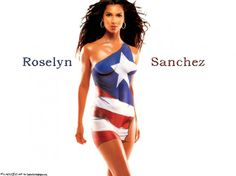 Devious Maids Carmen | Devious Maids Carmen Sexy Roselyn Sanchez hot nue soubrette