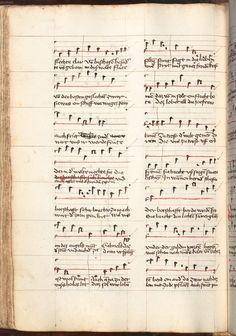Kolmarer Liederhandschrift Rheinfranken (Speyer?), um 1460 Cgm 4997  Folio 138