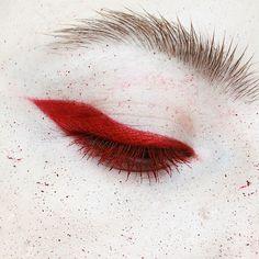 Edgy Makeup, Makeup Inspo, Makeup Art, Makeup Inspiration, Hair Makeup, Pretty Makeup, Makeup Looks, Eye Makeup Designs, Images Esthétiques