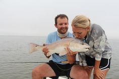 Beaufort and Hilton Head, SC Inshore Fishing Charters