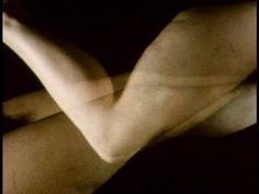 Maria Lassnig Iris 1971, film still. Courtesy Maria Lassnig Foundation…