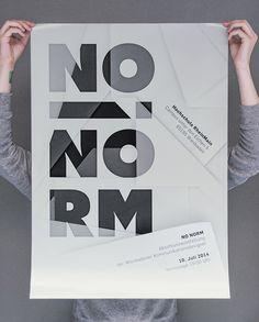no norm by yevgeniy yagolnik