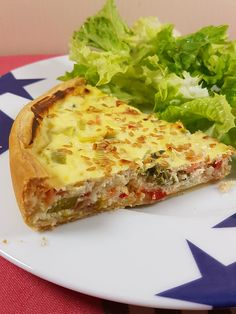 Lasagna, Pizza, Side Dishes, Sandwiches, Healthy Recipes, Healthy Food, Brunch, Comme, Quiches