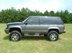 2 door yukon for sale - Google Search