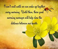 For you, I have collected the sweet and romantic good morning messages for him that you can send to your boyfriend to express your feelings in the morning. Good Morning Handsome Quotes, Cute Morning Quotes, Good Morning Poems, Good Morning For Him, Good Morning Texts, Good Morning Greetings, Gd Morning, Night Quotes, Positive Good Morning Messages