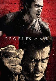 Jai Ho Trailer : Salman Khan flaunts his lucky charmMovie Interval
