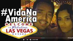 🔵 #VidaNaAmericaVEGAS Ep8: O que rola na BALADA em LAS VEGAS