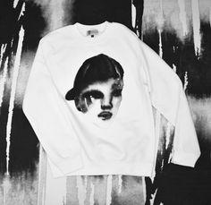 Krizia Robustella - Black Street CAP_sweatshirt Women's Sweaters, Sweaters For Women, Fashion Brands, Cap, Street, Sweatshirts, Black, Baseball Hat, Black People