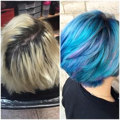 TRANSFORMATION: From Oh No To Gorg Chameleon Color | Modern Salon