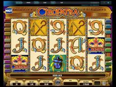Cleopatra, Free Slots, Slot Machine, Youtube, Vending Machines, Youtubers, Youtube Movies, Arcade Machine