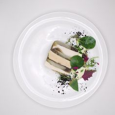 APIC.studio top shot by chef Julien Burlat (Dôme). Archiving Food Photography | Gastronomy