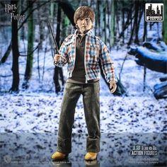 Harry Potter 12 Inch Action Figures Series 1: Ron Weasley