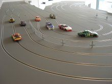 Digital Scalextric - Scalextric Track | Cambridgeshire| Eastern| UK