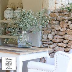#ShareIG Ingen møbler kan måle seg med Riviera Maison sine❤️onsdag kommer det besøk fra vår selger og kom gjerne innom for en møbelprat☀️☀️☀️