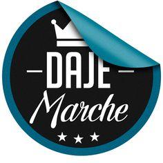 #dajemarche - Stiamo arrivando!