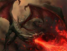 Hellfire by EricClaeys on DeviantArt