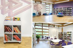 Ystad bibliotek