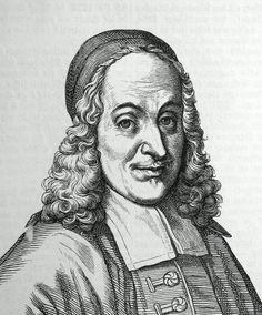 PHILIPP JACOB SPENER ✦ 1635-1705. Perusti pietismin, kun halusi opin sijaan korostaa henkilökohtaista ja elävää uskoa.