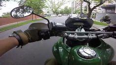 Motoristas de Carabineros de Chile.