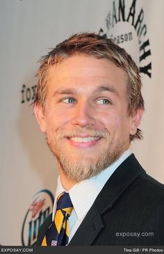 charlie hunnam sons of anarchy - Google Search