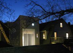 Haffenden House par PARA-Project - Journal du Design