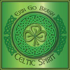 Meaning of Irish symbols from Brigid's Cross to Green Man