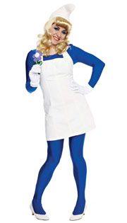 Smurf - Costume Idea #25