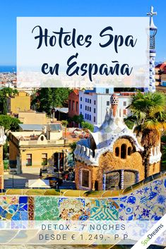 Are you planning your next holiday and still don't know what to do? How about a wellness holiday in Spain? Here you can find information about slimming, ayurveda and healthy holidays, all offered by our spa hotels in Spain. Costa, Backpacking Spain, Spain Culture, Spain Fashion, Ayurveda, Iberian Peninsula, Spain Holidays, Thing 1, Next Holiday
