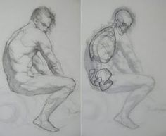 Character Design Collection: Male Anatomy