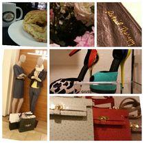 A fun day shopping! Suitcase, Day, Inspiration, Shopping, Fashion, Biblical Inspiration, Moda, La Mode, Suitcases