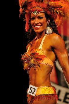 Has abby marie fitness goddess