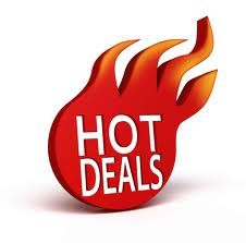 Grab Hot Shots Deals online in your city @ amazing prices just visit-http://www.spasalondeals.in/hotdeals.html