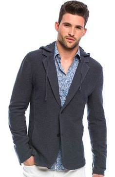 Hugo Boss men's casual jacket | Clothing and Style | Pinterest ...