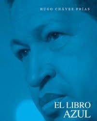 The Blue Book of Hugo Chavez Frias