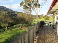 Ryders Creek Retreat | Kangaroo Valley, NSW | Accommodation