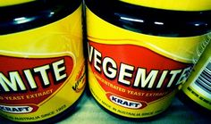 Vegemite 50 Best Things to Come Out of Australia