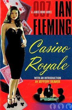 casino royale music