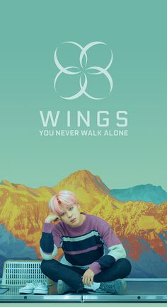 Bts Spring Day wallpaper